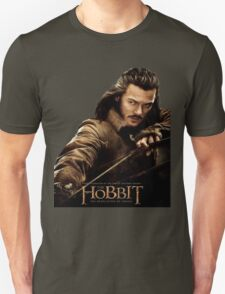 The Hobbit - Bard the Bowman T-Shirt