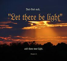 Let there be Light by vigor