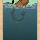 The Pirate and the Mermaid by Lena Shaw