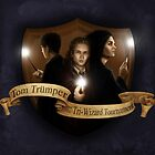 Tom Trumper and the Triwizard Tournament by Lena Shaw