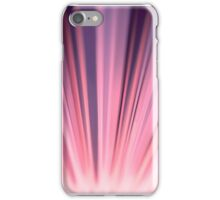 Pink Lines iPhone Case/Skin