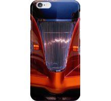 Streetrod in Sun iPhone Case/Skin