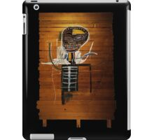 Gold Riot iPad Case/Skin