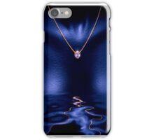 Wet Gold iPhone Case/Skin