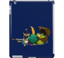 Dungeons & Dragons Loot iPad Case/Skin