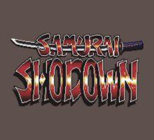 Samurai Shodown Baby Tee