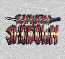 Samurai Shodown One Piece - Long Sleeve