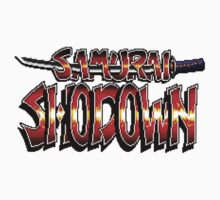 Samurai Shodown One Piece - Short Sleeve