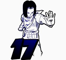 DBZ - Android 17 Unisex T-Shirt