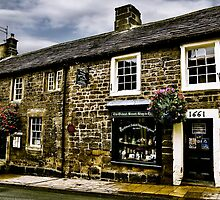 Oldest Sweet Shop in England. by Sue Smith