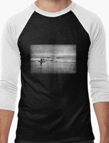 Early Morning Surf Men's Baseball ¾ T-Shirt