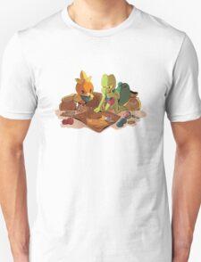 Explorers of Sky Unisex T-Shirt