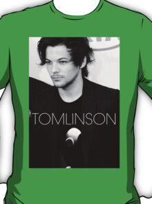 Louis Tomlinson, Tomlinson Design T-Shirt