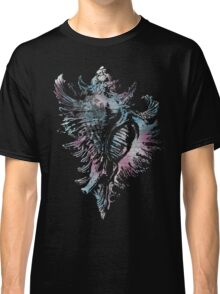 Seashell Elaborated Classic T-Shirt