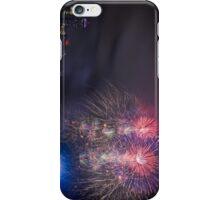 Happy Birthday, America! iPhone Case/Skin