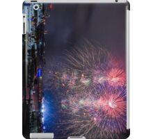 Happy Birthday, America! iPad Case/Skin