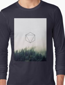 The Forrest Long Sleeve T-Shirt