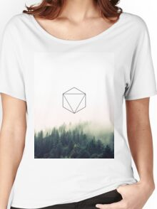 The Forrest Women's Relaxed Fit T-Shirt