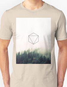 The Forrest Unisex T-Shirt