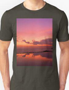 a vast Thailand  landscape T-Shirt