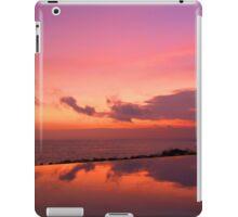 a vast Thailand  landscape iPad Case/Skin