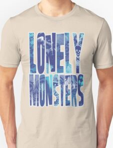 Lonely Monsters T-Shirt