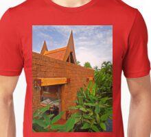 an incredible Thailand  landscape Unisex T-Shirt