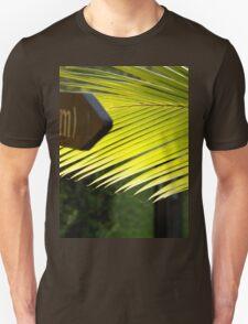 an inspiring Thailand  landscape T-Shirt