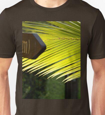an inspiring Thailand  landscape Unisex T-Shirt