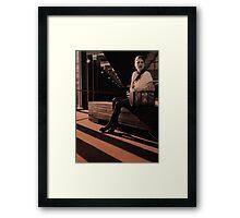Frock Paper Scissors -photo 6 Framed Print