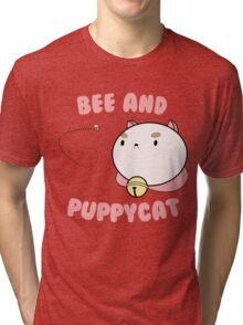 Bee and Puppycat Tri-blend T-Shirt