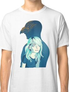 Birdman & daughter Classic T-Shirt