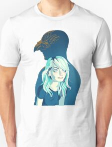 Birdman & daughter T-Shirt