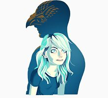 Birdman & daughter Unisex T-Shirt