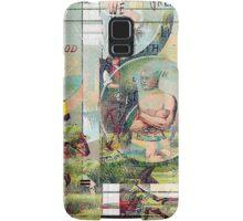 Ephemeral 2 Samsung Galaxy Case/Skin