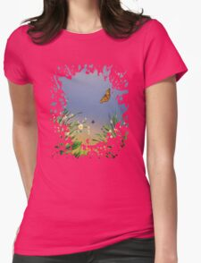 Butterfly Peace T-Shirt