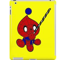 Spider Chao iPad Case/Skin