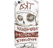 Street Tracker iPhone Case/Skin