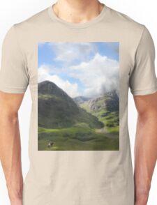 Old Gods Unisex T-Shirt