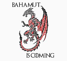 Bahamut Is Coming T-Shirt