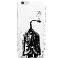 Burned Out iPhone Case/Skin