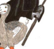 The Dodo! Sticker
