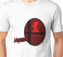 Smash Bros. Mega Man Tag Unisex T-Shirt