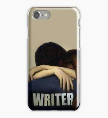 The Story iPhone Case/Skin