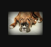 Such Is Life - Boxer Dogs Series - Female Boxer Unisex T-Shirt