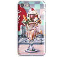 Sundae Funday iPhone Case/Skin