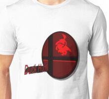 Smash Bros. Duck Hunt Tag Unisex T-Shirt
