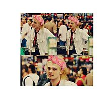 Gerard Way Sassy by mcrizzy