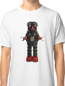 Mechanical Robby Toy Classic T-Shirt