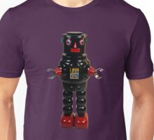 Mechanical Robby Toy Unisex T-Shirt